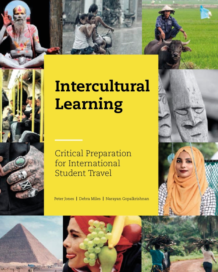 Intercultural Learning Critical preparation for international student travel