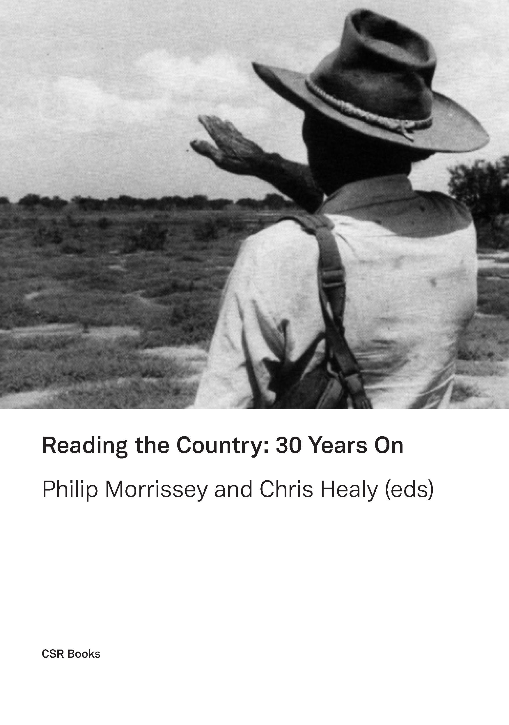 Cover - Reading the Country: 30 Years On
